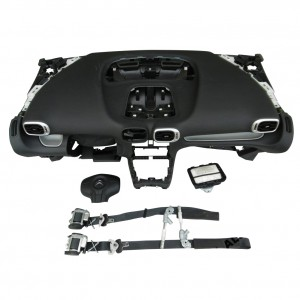 Kit Airbag Citroen C3 Picasso -0