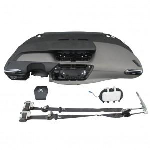 Kit Airbag Citroen C4 Picasso 2013--0