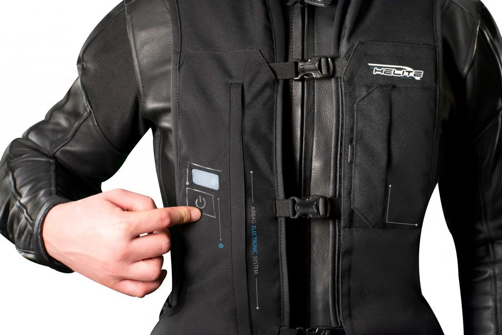 airbag elettronico
