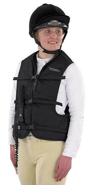 Airbag equestre Airjacket-7135
