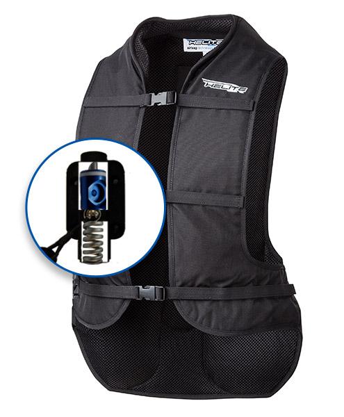 Airbag equestre Airjacket-7138