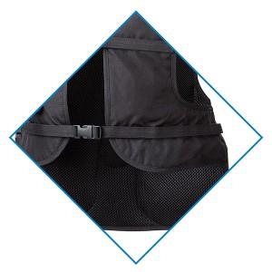 Airbag equestre Airjacket-7139