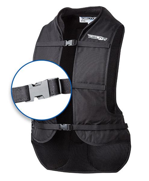 Airbag equestre Airjacket-7140