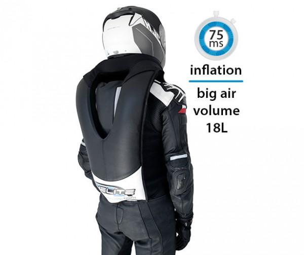 GP Air: Airbag per piloti, disegnato da piloti -7063