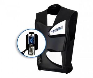 GP Air: Airbag per piloti, disegnato da piloti -7069