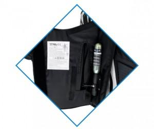 GP Air: Airbag per piloti, disegnato da piloti -7070