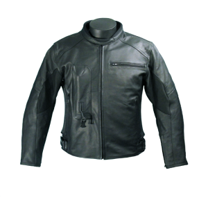 Roadster: Giacca airbag in pelle per motociclista-7101