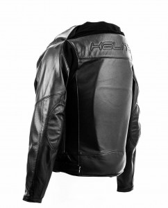 Roadster: Giacca airbag in pelle per motociclista-7113