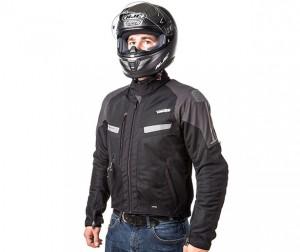 Vented: Giacca Airbag per motociclista-0