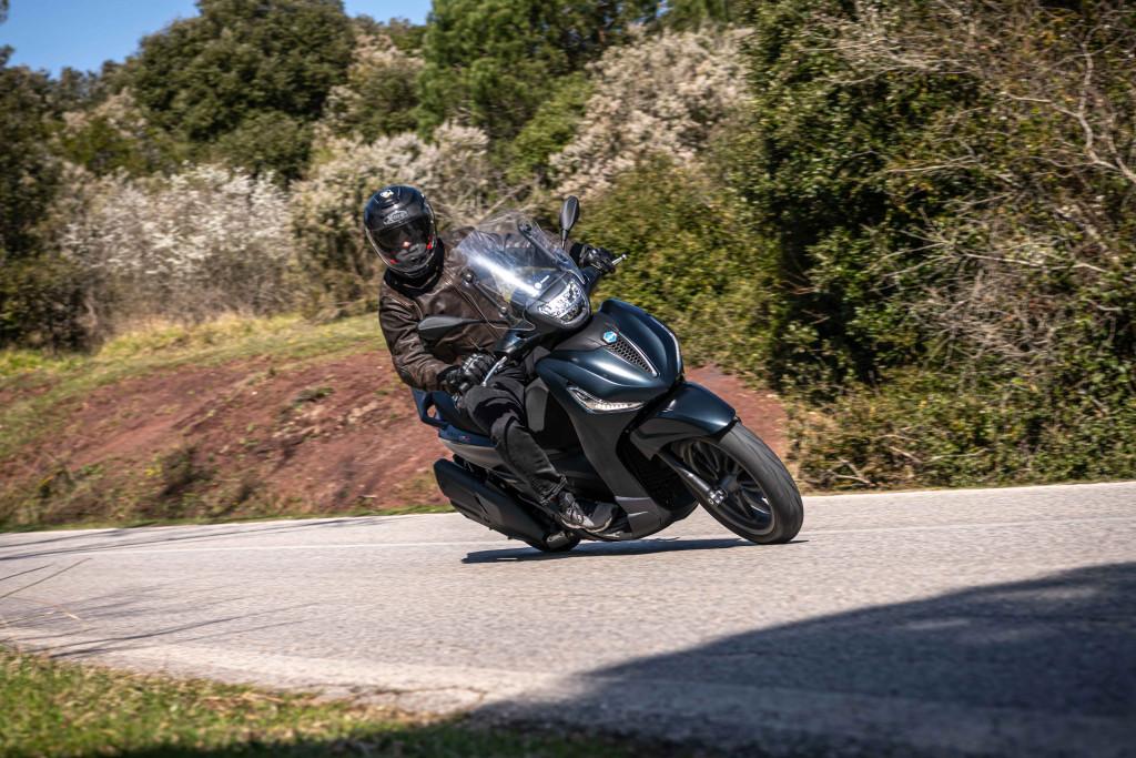 giacca per la moto roadster